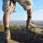 Image for Avoiding Hiking Hazards